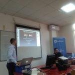 Digitalno - protetski navođena implantologija-radni seminar
