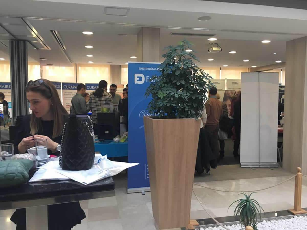 FullAlign predstavljen na IV Kongresu stomatologa BiH