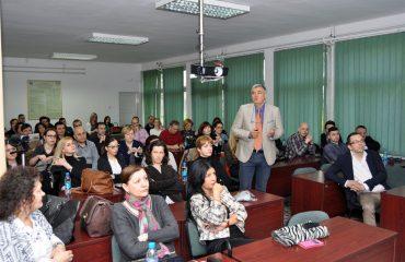 Seminar trendovi u stomatologiji