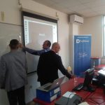 radni seminar Digitalno - protetski navođena implantologija