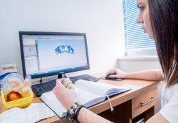 FullDent CAD-CAM tehnologija