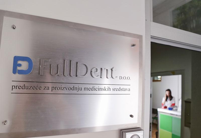 Laboratorij Full Dent pomjera granice: Sertifikati priznanje i garancija kvalitetu