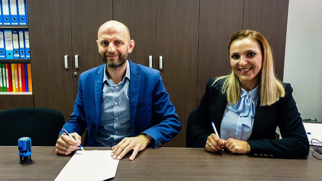 Ugovor sa KK Borac Banja Luka