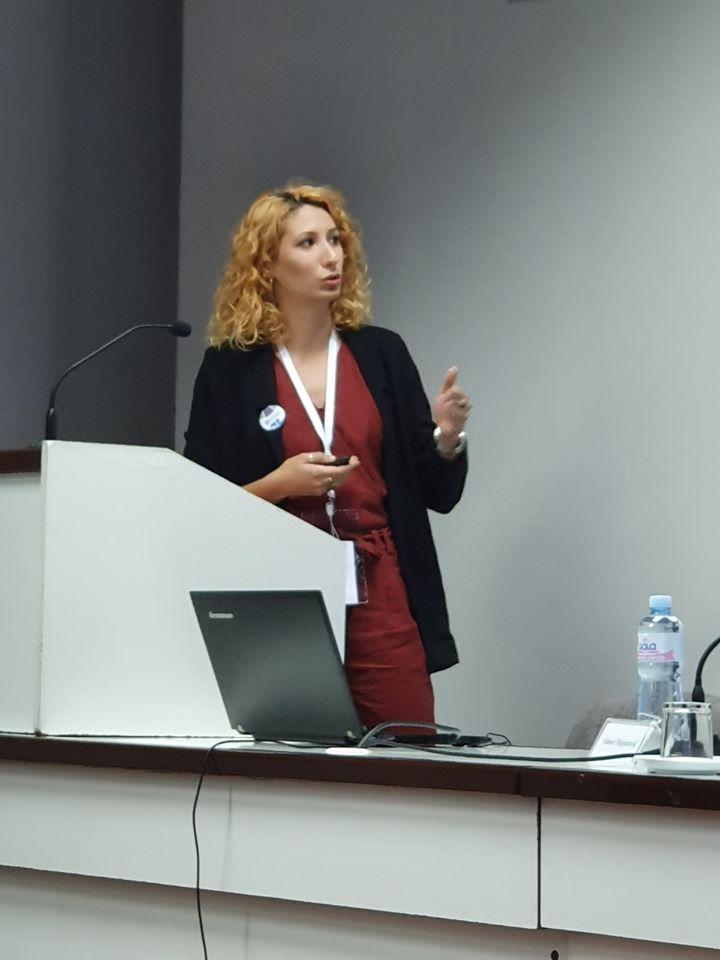 Konferencija Jedinstvenog udruženja Srbije za kvalitet