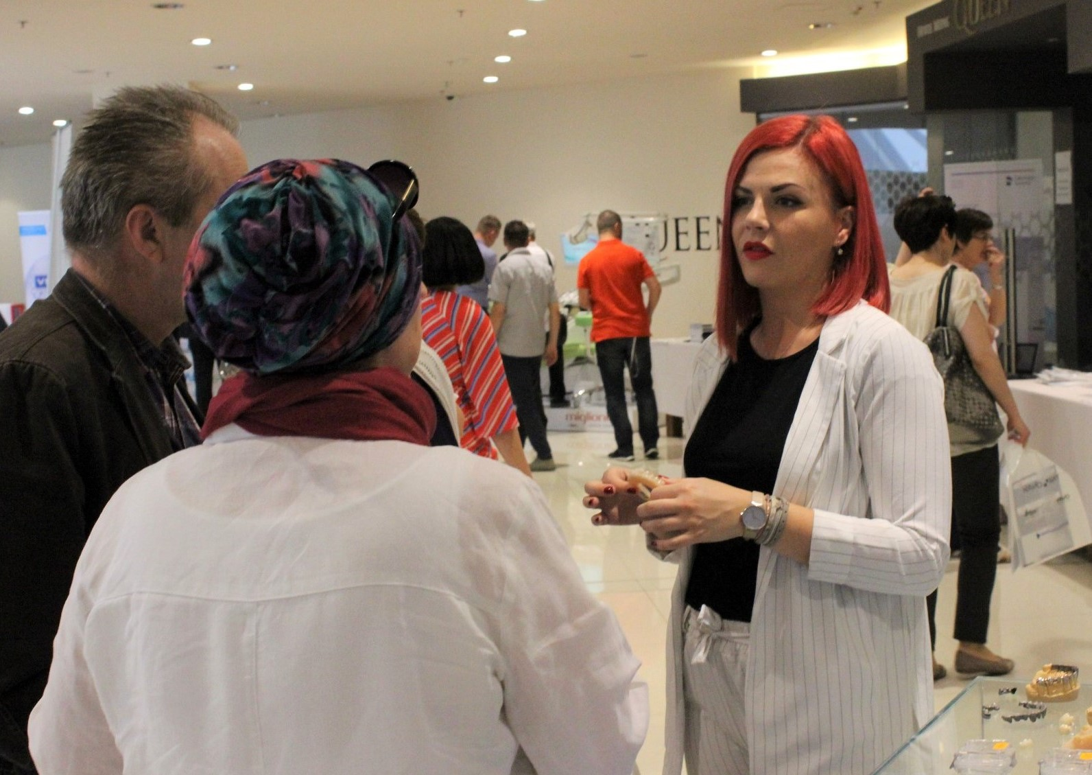 Simpozijumu sa međunarodnim učešćem u Mostaru