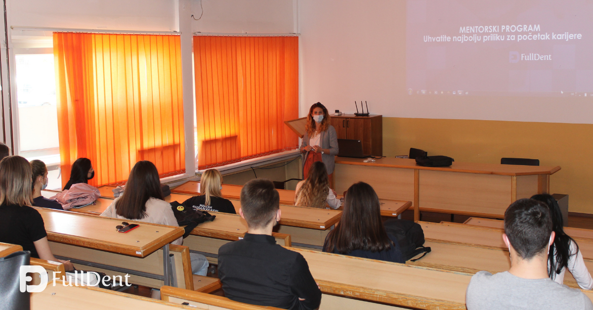 Posjeta Srednjoškolskom centru Prijedor