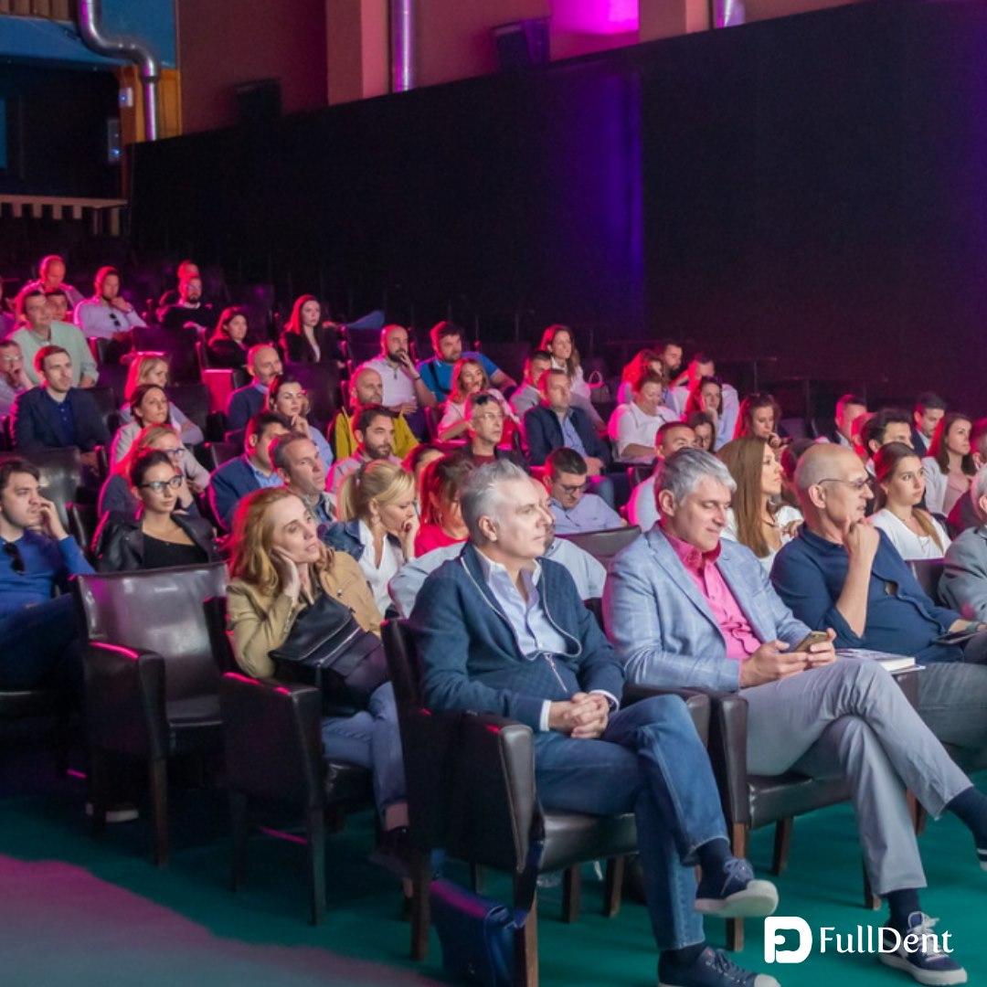"Full Dent na ""Prolećnom Vivaldi CEO forumu"""