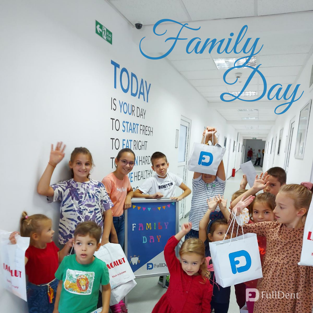 Family Day 11.09.2021.